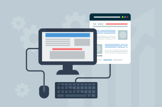 Designing a great website home page